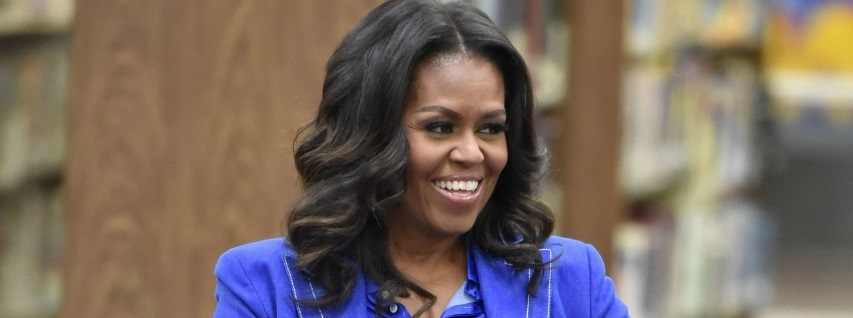 Interview de Michelle Obama