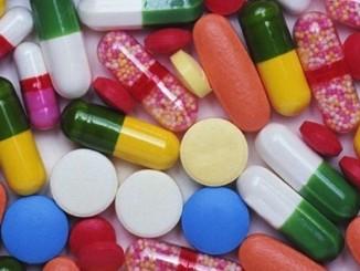 Des médicaments de la famille des benzodiazépines