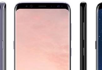 le Galaxy S8 de Samsung