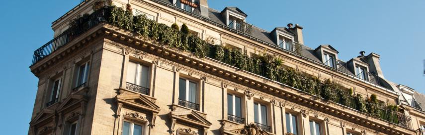 L'investissement en immobilier ancien grâce au dispositif Malraux
