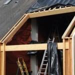 Les contructions de maisons neuves doivent respecter les normes énergétiques