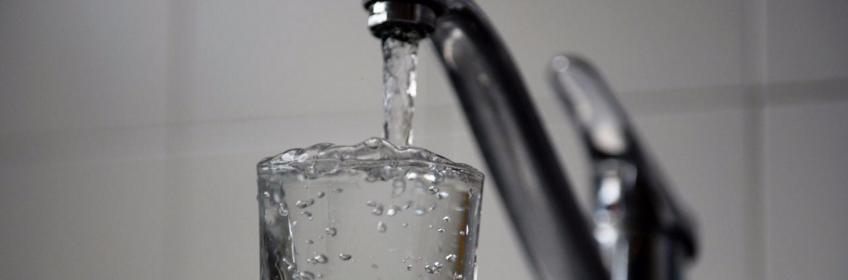 L'eau de votre robinet est-elle potable ?