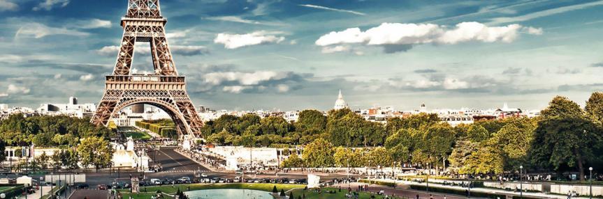 Le tourisme en France se relève
