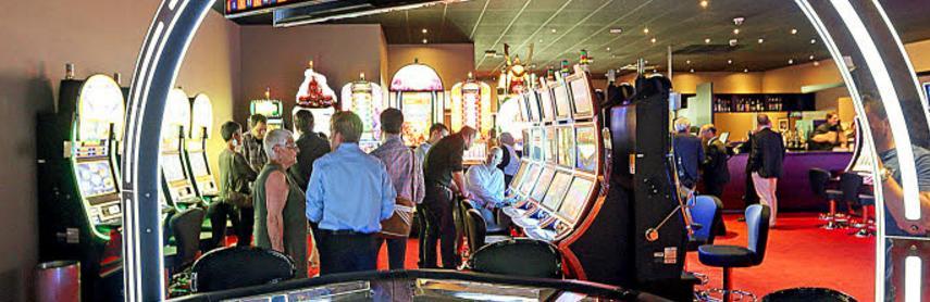 Le nouveau casino de Vannes