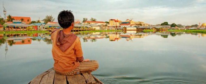 Un voyage sur-mesure au Cambodge