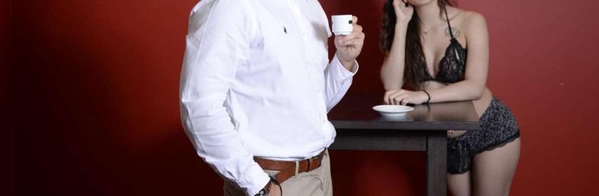 Café pipe à Genève