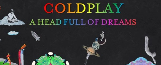 A Head Full of Dreams, le documentaire sur Coldplay