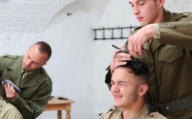 10++ Longueur cheveux militaire idees en 2021