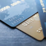 Illustration de cartes de crédit