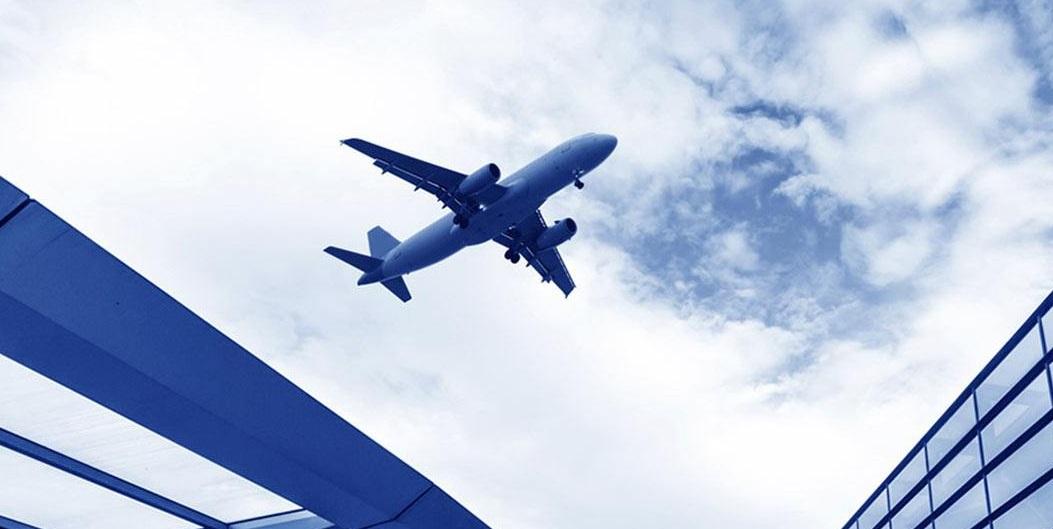 Vol d'avion