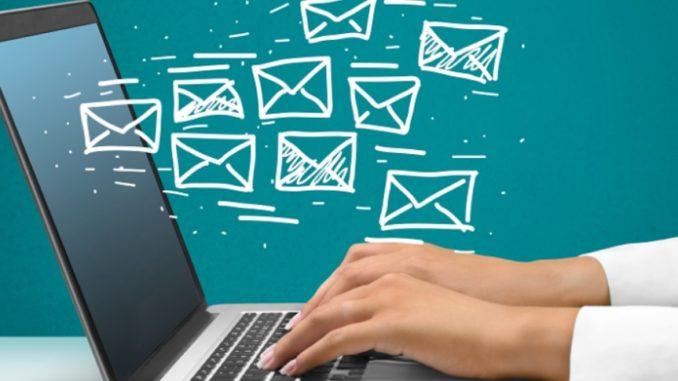 Boite Mail