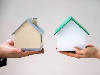 Echange de maisons