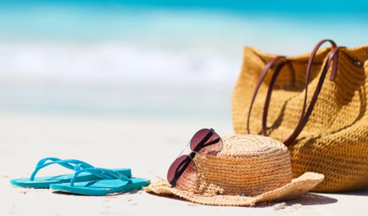 Affaires de plage